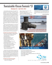 Maritime Reporter Magazine, page 63,  Apr 2013 Deepwater Wind