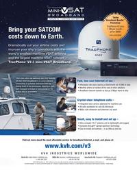 Maritime Reporter Magazine, page 5,  Apr 2013
