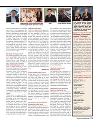 Maritime Reporter Magazine, page 73,  Apr 2013 Newfoundland