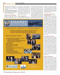 Maritime Reporter Magazine, page 74,  Apr 2013 Latin America
