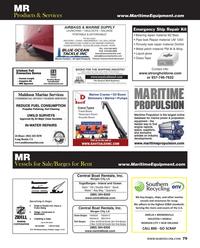 Maritime Reporter Magazine, page 79,  Apr 2013