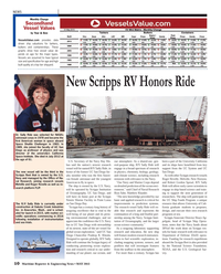 Maritime Reporter Magazine, page 10,  May 2013