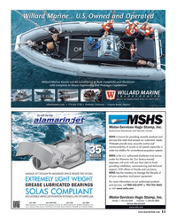 Maritime Reporter Magazine, page 11,  May 2013