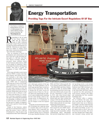 Maritime Reporter Magazine, page 12,  May 2013
