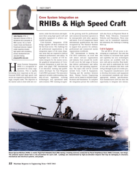 Maritime Reporter Magazine, page 22,  May 2013