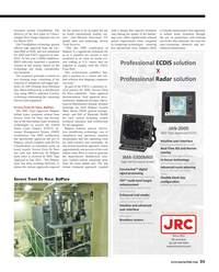 Maritime Reporter Magazine, page 31,  May 2013