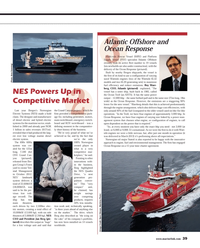Maritime Reporter Magazine, page 39,  May 2013