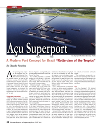 Maritime Reporter Magazine, page 42,  May 2013