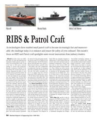 Maritime Reporter Magazine, page 50,  May 2013 North Carolina