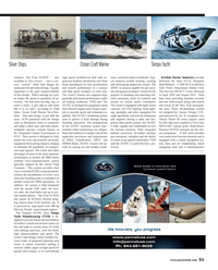 Maritime Reporter Magazine, page 51,  May 2013