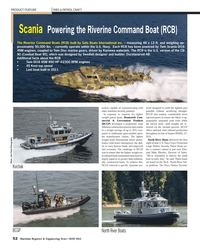 Maritime Reporter Magazine, page 52,  May 2013
