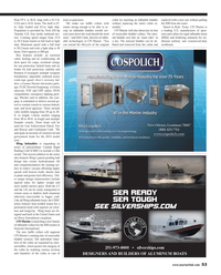 Maritime Reporter Magazine, page 53,  May 2013