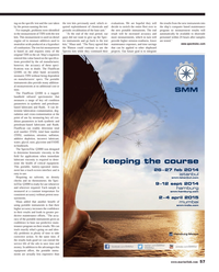 Maritime Reporter Magazine, page 57,  May 2013