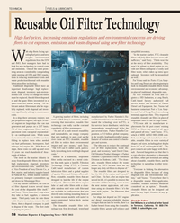 Maritime Reporter Magazine, page 58,  May 2013
