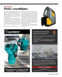 Maritime Reporter Magazine, page 59,  May 2013