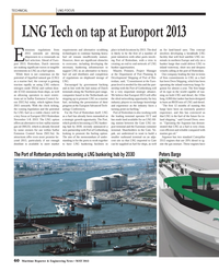 Maritime Reporter Magazine, page 60,  May 2013