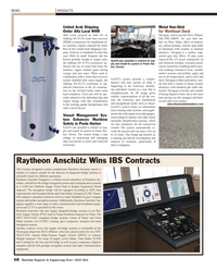 Maritime Reporter Magazine, page 68,  May 2013