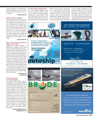Maritime Reporter Magazine, page 73,  May 2013