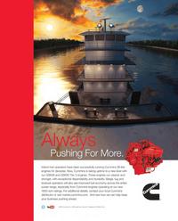 Maritime Reporter Magazine, page 9,  Jun 2013