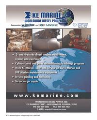 Maritime Reporter Magazine, page 12,  Jun 2013
