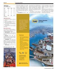 Maritime Reporter Magazine, page 13,  Jun 2013