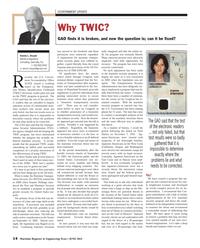Maritime Reporter Magazine, page 14,  Jun 2013