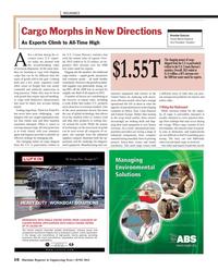 Maritime Reporter Magazine, page 16,  Jun 2013