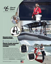 Maritime Reporter Magazine, page 23,  Jun 2013