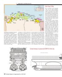 Maritime Reporter Magazine, page 24,  Jun 2013