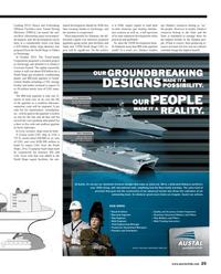 Maritime Reporter Magazine, page 25,  Jun 2013