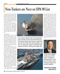 Maritime Reporter Magazine, page 26,  Jun 2013