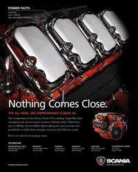 Maritime Reporter Magazine, page 1,  Jun 2013