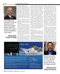 Maritime Reporter Magazine, page 28,  Jun 2013