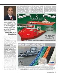 Maritime Reporter Magazine, page 29,  Jun 2013