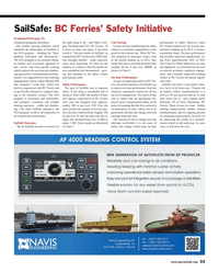 Maritime Reporter Magazine, page 33,  Jun 2013