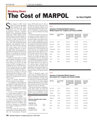 Maritime Reporter Magazine, page 36,  Jun 2013