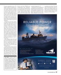 Maritime Reporter Magazine, page 39,  Jun 2013
