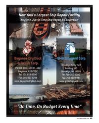Maritime Reporter Magazine, page 49,  Jun 2013