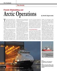 Maritime Reporter Magazine, page 54,  Jun 2013