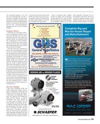 Maritime Reporter Magazine, page 55,  Jun 2013