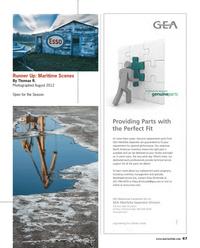 Maritime Reporter Magazine, page 67,  Jun 2013