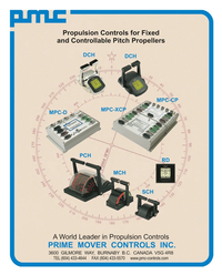 Maritime Reporter Magazine, page 69,  Jun 2013