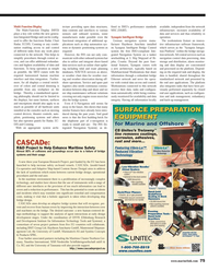 Maritime Reporter Magazine, page 75,  Jun 2013