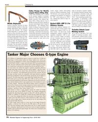 Maritime Reporter Magazine, page 76,  Jun 2013