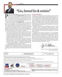 Maritime Reporter Magazine, page 6,  Jun 2013