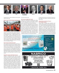 Maritime Reporter Magazine, page 79,  Jun 2013