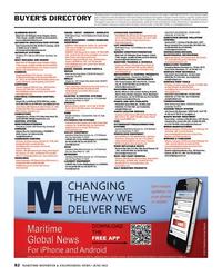 Maritime Reporter Magazine, page 82,  Jun 2013