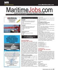 Maritime Reporter Magazine, page 83,  Jun 2013