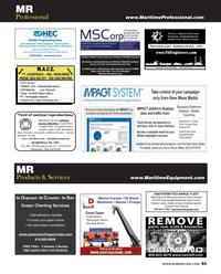 Maritime Reporter Magazine, page 85,  Jun 2013