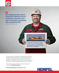 Maritime Reporter Magazine, page 7,  Jun 2013